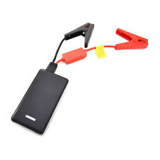 Car Jump Starter Emergency Charger Usb Power Bank Backup Battery Portable Bk