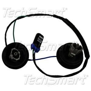 Ignition Knock (Detonation) Sensor Harness TechSmart J72001 AX