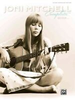 Joni Mitchell Complete So Far : Guitar Songbook Edition, Hardcover by Mitchel...