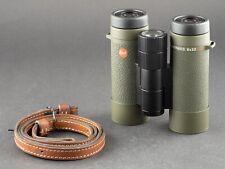 Leica Ultravid 8x32 HD-Plus Safari Edition Fernglas FOTO-GÖRLITZ Ankauf+Verkauf