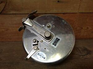Vintage ALVEY 550 C1 SIDECAST Fishing REEL