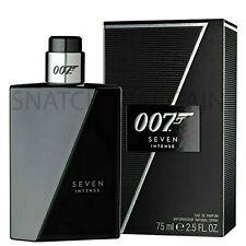 JAMES BOND 007 SEVEN INTENSE EAU DE PARFUM 75ml SPRAY FOR MEN
