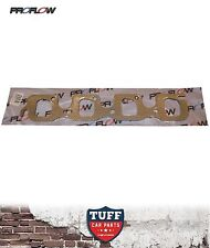 Ford 2V Cleveland 302 351 XY XA XB XC Proflow Extractor Exhaust Manifold Gaskets