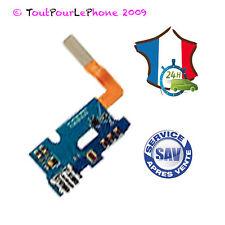 SAMSUNG GALAXY NOTE 2 N7105 NAPPE FLEX DOCK CONNECTEUR DE CHARGE + MICROPHONE