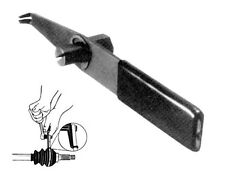 CV JOINT BANDING TOOL - Lisle 30950 for Band-It and Band-It Jr Clamps