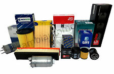 Kit Filtri Tagliando Smart Benzina 600  M160 - 45 kW / 62 HP