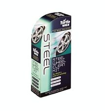 Turtle Wax Steel Wheel Cleaner T5455 was £5.99