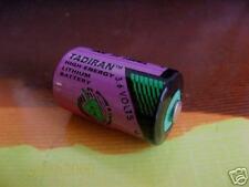Tadiran TL-2150, TL-5902, 3.6 Volt Lithium Battery, 1/2AA, NEW!