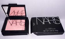 NARS Blush 4.8g Bumpy Ride - Shimmering Candy Pink (Full Size)