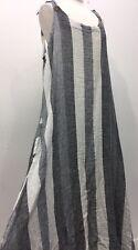 "D'celli Lagenlook Layering Summer Sleeveless Maxi Dress Size M Bust Upto 48"""