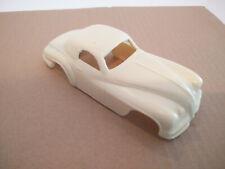 Résine Slot vintage resin 1/32 Alfa Romeo 6C 2500 Panamericaa 1951