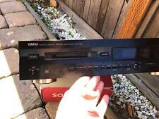 Yamaha Mdx-793 MiniDisc Deck Player/Recorder