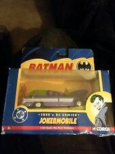 Corgi 1950's DC Comics Jokermobile 1:43 Scale Die Cast Vehicle Brand New #77304