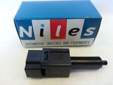 Brake Light Switch Niles Japan 00-11 fits Nissan Sentra Altima Titan 25320-4M400