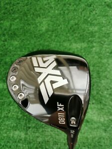 PXG 0811 XF 12 Degree Driver, Kuro kage 55 Regular Graphite excellent condition