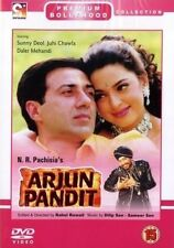 ARJUN PANDIT - SUNNY DEOL - JUHI CHAWLA - NEW BOLLYWOOD DVD