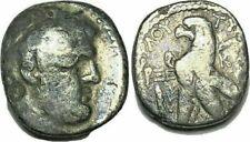 PHOENICIA, Tyre. 126/5 BC-AD 65/6. AR Half Shekel (19mm, 6.08 g).