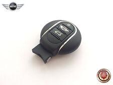 BMW MINI COOPER 3 BUTTON CENTRAL LOCKING REMOTE SMART KEY FOB NBGIDGNG1 434 MHZ