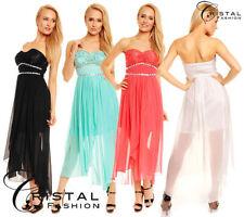 L Damenkleider aus Polyester für die Freizeit