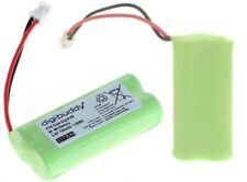 700mah Power batería para Siemens Gigaset a12/a14/a16/a24/a26/a120/a140
