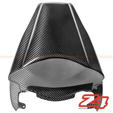 2011-2015 ZX-10R ZX10R Racing Race Rear Tail Seat Cowling Fairing Carbon Fiber