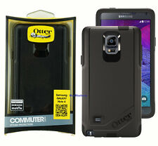 NEW Otterbox Commuter Case Cover For Samsung Galaxy Note 4 – Black