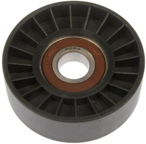 Dorman Products TECHoice 419-607 Idler Pulley (Pulley Only) Fast Shipping