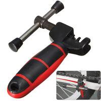 Bike Chain Repair Tool Splitter Rivet Extractor Break Pin Remove Bicycle Cycling