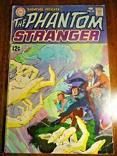 Showcase Presents #80 Hot Neal Adams Key VG- 1st Silver Age Phantom Stranger DC