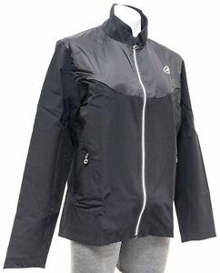 Assos trackJack Signature Men XL Black Bike Cycling Lifestyle Jacket Apres Velo