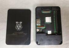 --- Raspberry Pi 3 Model B 3B - WiFi Bluetooth HDMI Computer - BOARD AND CASE --