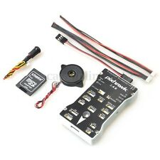 Pixhawk PX4 2.4.8 Flight Controller 32Bit ARM PX4FMU PX4IO Combo For Multicopter