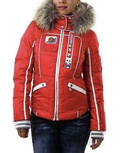 Bogner women ski jacket KARI-D