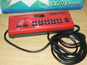 Roco 10772 Route Control Digitales Weichenstellpult Keyboard