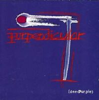 Deep Purple - Purpendicular [CD]