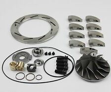 05-07 Ford Powerstroke 6.0L GT3782VA Turbo Unison Ring Kit Cast Wheel 9 Vanes