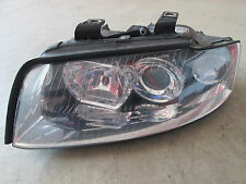 XENON Scheinwerfer links AUDI A4 B6 8E 8E0941003S Vorschaltgerät VALEO
