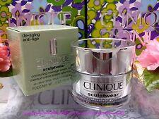 Clinique Sculptwear Contouring Massage Cream Mask 15ml
