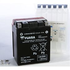 Yuasa High Performance Maintenance Free Battery  YTX14AHL-BS