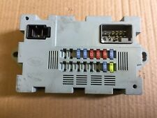 LAND ROVER RANGE ROVER VOUGE L405, FUSE BOX RELAY BOARD, EH22-14Q073-AA