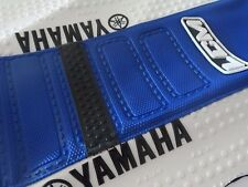 SEAT COVER ULTRA GRIP YAMAHA YZF 450/250 YZ250F YZ450F! 2004-13, FREE SHIPPING!