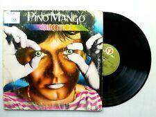 LP - PINO MANGO - ARLECCHINO - NUMERO UNO 1979 GF