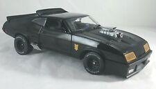 1973 Ford Falcon XB V8 Interceptor Mad Max 1:18 Greenlight Upgraded Tool ! 12996