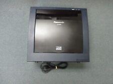 Panasonic KX-TDE200 IP PBX Cabinet W/ IPCMPR PSU-L Cover & Wall Mount Bracket