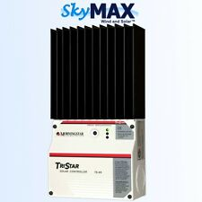 Morningstar TS 45 12/24/48 volt 45 amp Tristar Solar Charge Controller