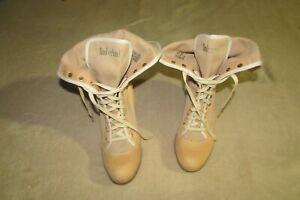 TIMBERLAND Heeled Boots 7 EU 40