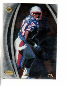 1998 COLLECTORS EDGE TY LAW MASTERS #rd 5000*