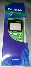 NOKIA 5100 5110 5120 5125 5160 5165 5180 5190 CELL PHONE XPRESS-ON COVER GREEN