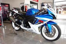 Suzuki Super Sports 1 Previous owners (excl. current)