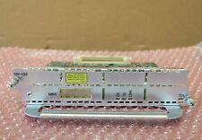 Cisco NM-1GE Single Port GBIC Gigabit Ethernet Expansion Module For Routers